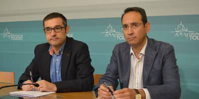Los Vicepresidentes de la Diputación valoran la sentencia