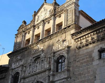 Comisiones Provinciales de Patrimonio Cultural