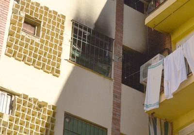 Dos detenidos por robo con fuerza en Talavera