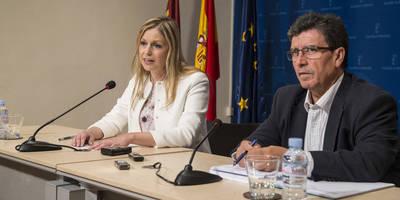 Pedirán retirar el Plan del Tajo si se confirma el informe de Europa
