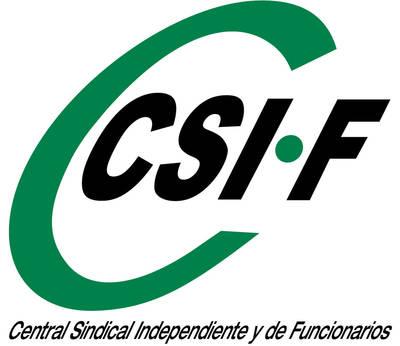 CSI·F, en defensa de la jornada de 35 horas