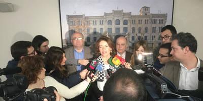 El nuevo Decreto de la Dependencia obtiene el informe favorable del Consejo Consultivo