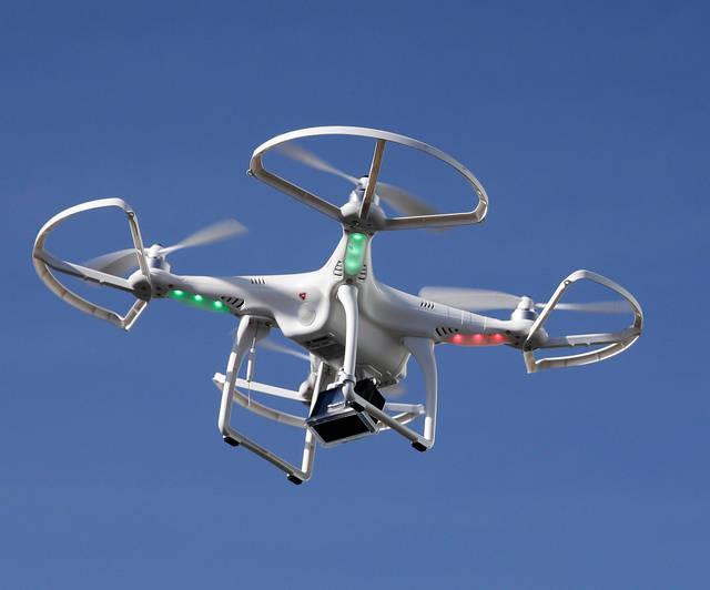 Uso de drones, cuidado con las sanciones