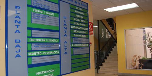 """Serrano pide una oposición """"responsable"""" para trabajar por la estrategia de ciudad"""