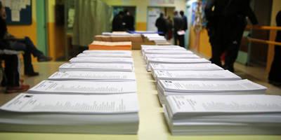 SIGUE AQUÍ LOS RESULTADOS EN DIRECTO DE LAS ELECCIONES GENERALES 95,13% ESCRUTADO