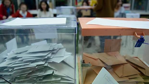 Se forma la Junta Electoral de CLM