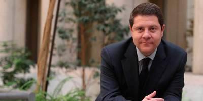 Mensaje Fin de año del Presidente de Castilla-La Mancha