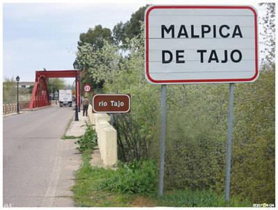 Izquierda Unida apoya a la concejal de Malpica