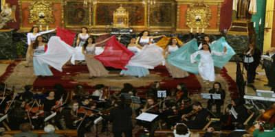 La Escuela de Música Eusebio Rubalcaba estará en EMUSIK
