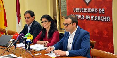 8.036 estudiantes realizarán los exámenes de la última selectividad en la Universidad de Castilla-La Mancha