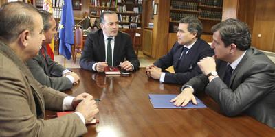 FEDETO plantea un plan urgente para reducir el paro en Talavera