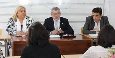 El gobierno regional decide abrir el colegio de El Quiñón a partir del próximo lunes