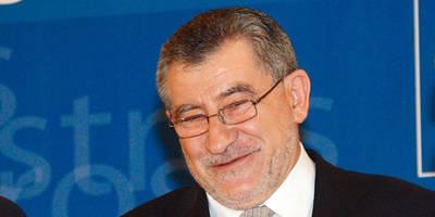 Ángel Felpeto nuevo consejero de Educación, Cultura y Deportes de la Junta