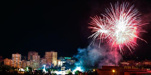 Las Ferias de San Isidro y las Columnas de Talavera, asuntos tratados en la Junta de Gobierno