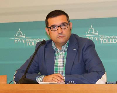 Diputación reconocerá la antigüedad de sus trabajadores temporales
