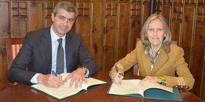 La Diputación destina 35.000 euros a promocionar la cultura en Talavera de la Reina