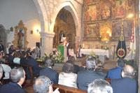 El arzobispo de Toledo presidió la misa del 150 Aniversario de la Hermandad del Santo Sepulcro