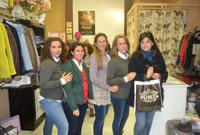 Calle Pureza celebra su segundo aniversario en Travesía de San Isidro