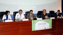 Profesionales sanitarios de toda España se dan cita en el Hospital de Talavera en el I Encuentro de Calidad y Seguridad