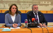 Las consultas aumentan en un centenar en el Centro de la Mujer de Talavera respecto a 2013