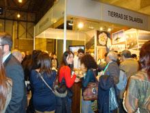 La Asociación ADC-Tierras de Talavera, de nuevo en FITUR
