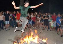 'San Jerónimo' estudiará retomar la celebración de San Juan para 2015
