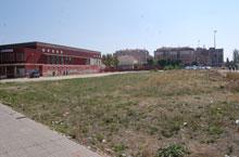 Se adjudican inicialmente las obras del Parque de la Algodonera y de la Plaza de San Andrés