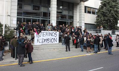 La Junta de Comunidades de Castilla-La Mancha ejecutará la sentencia y readmitirá a los interinos durante el mes de diciembre