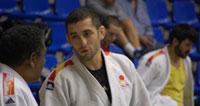 Adrián Nacimiento suma dos victorias en Bakú pero no consigue entrar en la pugna por las medallas