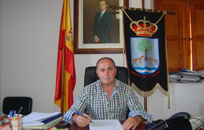 El tributo a 'El último de la fila' y Manu Tenorio, estrellas en las fiestas patronales de Cervera