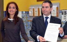 El PSOE registra sus alegaciones contra la subida de impuestos del PP