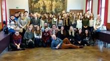 Alumnos del Ribera del Tajo presentarán en Alemania su rediseño del edificio de Tresku