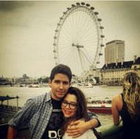 TALAVERANOS POR EL MUNDO: Ana González, 22 años (Londres, Inglaterra)