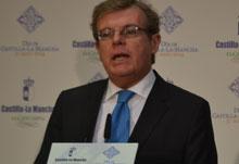 Ángel Collado, rector de la Universidad de CLM: 'queremos ser cada vez mejores al servicio de la región'