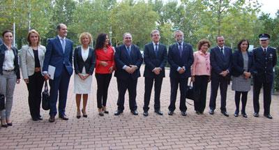 La Universidad en Talavera alcanza sus primeros 20 años de vida