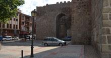 El párking de la Corredera, a expensas de delimitar las 16 plazas habilitadas