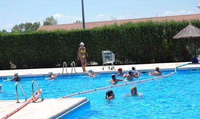 Las piscinas de Talavera abrirán al público antes del 17 de junio