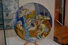 El Ayuntamiento busca apoyos para la declaración de la cerámica como Patrimonio de la Humanidad