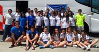 El Club Natación Aqüis continúa haciendo historia