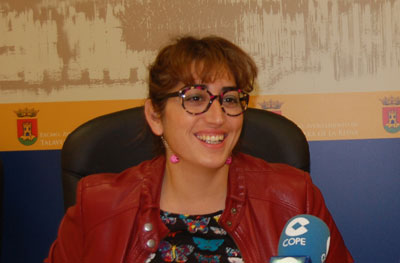Sonsoles Arnao comunica que será precandidata a las primarias de IU-CLM en la carrera por la Junta de Comunidades