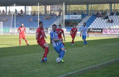 El Ayuntamiento se compromete a tener agua caliente en los vestuarios para el próximo partido en casa del CF Talavera