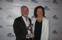 'Wildmed' suma y sigue tras ganar el Grand Prix de Cine de San Petersburgo