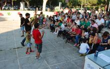 La PAH llevará su asamblea a todos los barrios de la ciudad