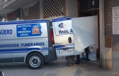 Un joven es detenido en Talavera como presunto autor de la muerte de su abuela de 70 años