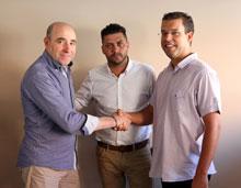 ASEVAN se asocia con el colectivo de Hostelería y Turismo de Talavera