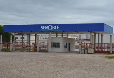 Senoble mantiene su proyecto inicial y niega haber despedido a una treintena de trabajadores