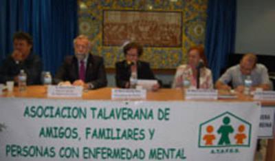 Ramos asegura que han trasladado al SESCAM la necesidad de una Unidad de Media Estancia