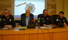 Los accidentes de tráfico en Talavera se redujeron en 2013 con respecto al año anterior