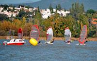 El CN Serranillos hace balance deportivo y organizativo del 2014