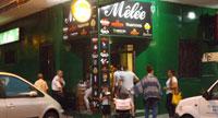 Mêlée, tu nuevo local para disfrutar el deporte, la noche joven y un relajante ambiente chill-out